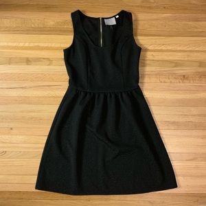 Black HD in Paris Cocktail Dress size Medium